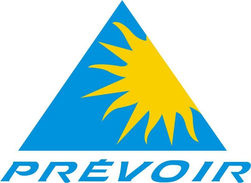 Logo prevoir 1