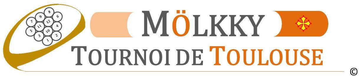 Logo Tournoi de Toulouse